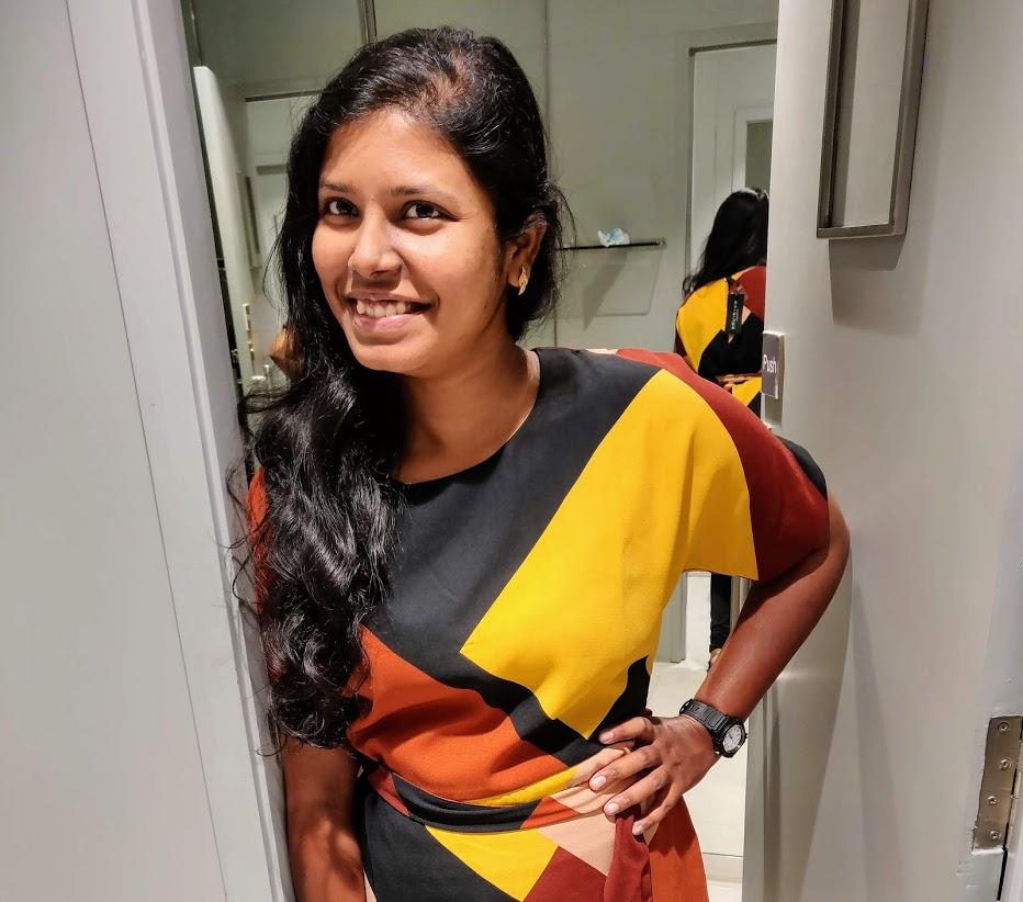 Bhavani Ravi