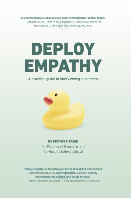 Deploy Empathy (Audiobook)