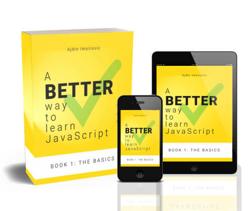 A Better Way to Learn JavaScript